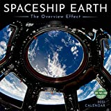 Spaceship Earth 2021 Wall Calendar: The Overview Effect
