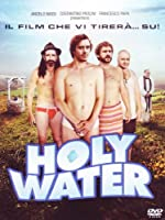 Holy Water [Italian Edition]
