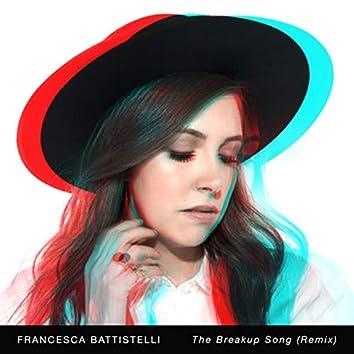 The Breakup Song (AC.jR & BradyJames Remix)