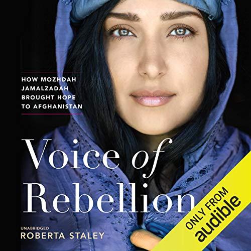 Voice of Rebellion cover art