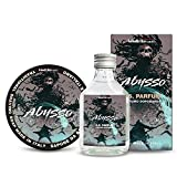 Set Abysso Sapone da Barba e Aftershave