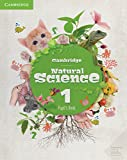 Cambridge Natural Science Level 1 Pupil's Book (Natural Science Primary)