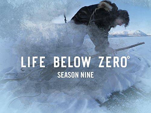 Life Below Zero, Season 9