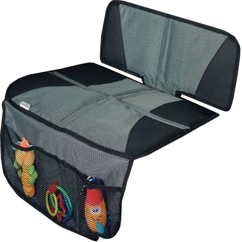 Diono Super Mat - The Ultimate Car Seat Mat for car seats, boosters and...