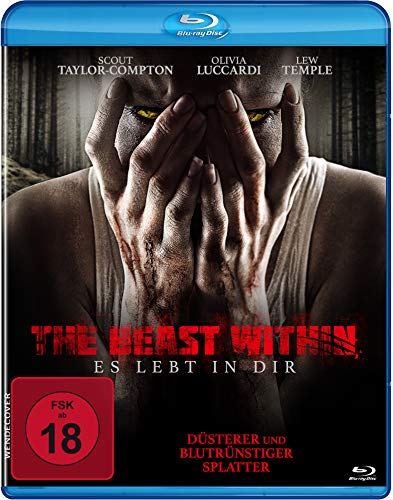 The Beast Within - Es lebt in Dir [Blu-ray]