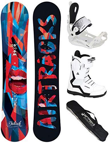 snowboard 140