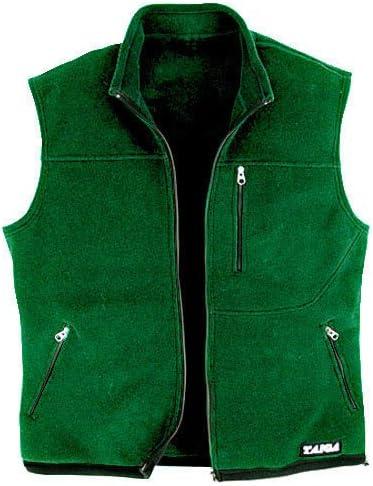 TAIGA Fleece Vest 300 - Men's Fleece Vests, Made in Canada