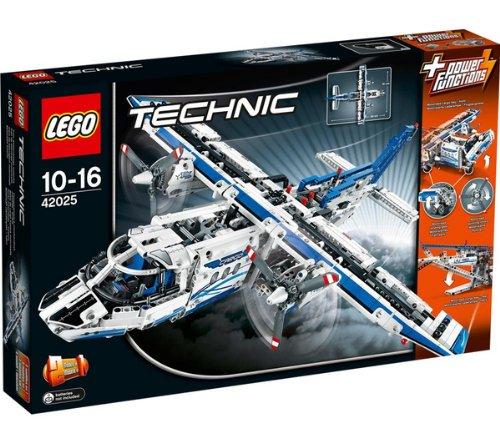 Technic 42025 - Avión de carga