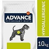 Advance Veterinary Diets Croquettes pour Chien Hypoallergénique - 10 kg