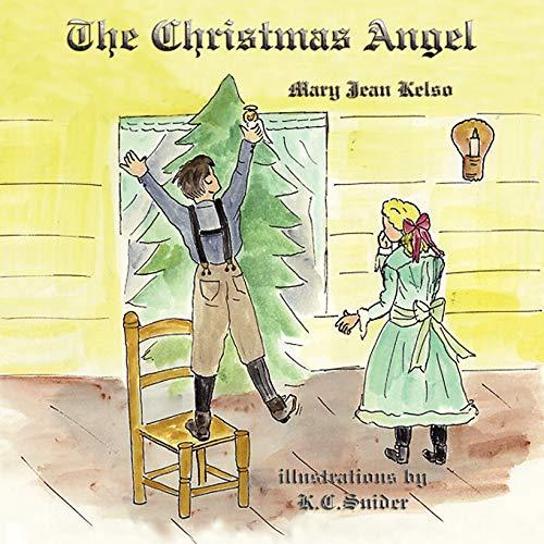The Christmas Angel (Academic Wings)