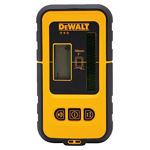 DEWALT Laser Detector, Green (DW0892G)