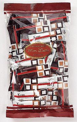 モンロワール サービス袋 チョコレートスティック