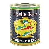 La belle-iloise - Sopa de pescado bretona - 400 g: 2 a 3 platos