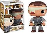 Funko - Figurine Walking Dead - Gouverneur PX exclu Pop 10cm - 0830395035161