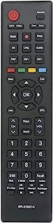 ALLIMITY ER-22601A Control Remoto reemplazado Apto para Hisense TV H40M2100C LHD24D33EU LHD32D33TUK LTDN40D50EU H43N2100C LHD24D33SEU LHD32D50EU LHD24W26CEU LHD32A300JEU