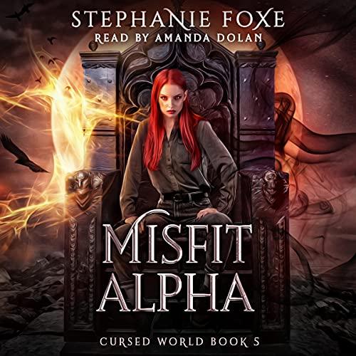 Misfit Alpha cover art
