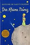 Der Kleine Prinz (German) (Harvest Book)