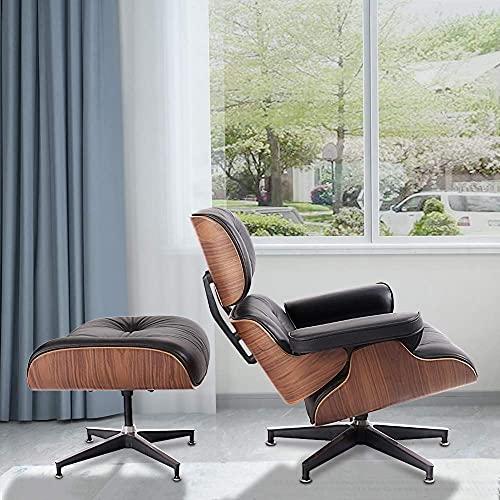 Mid Century Comfortable Classic Design Lounge