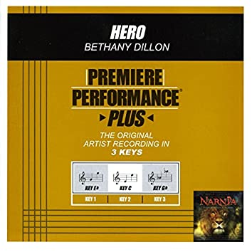 Premiere Performance Plus: Hero