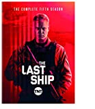 The Last Ship: The Complete Fifth Season (DVD)