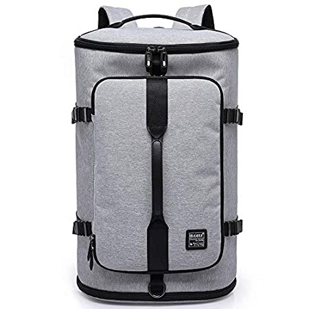 commuter Convertible Shoe Compartment Backpack