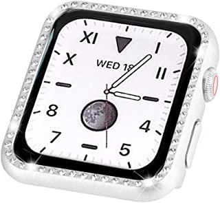 bling apple watch case