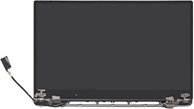 KKSC 15.6'' 1920X1080 LCD Screen Assembly for Dell XPS 15 9550 9560 Precision 15 5510 5520 P56F (Non-Touch Version)