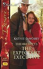 The Expectant Executive (Dynasties: The Elliotts #11)