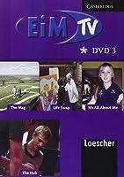 English Mind 3 Clss DVD Italian 2ed