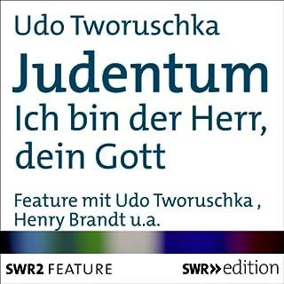 Judentum Titelbild