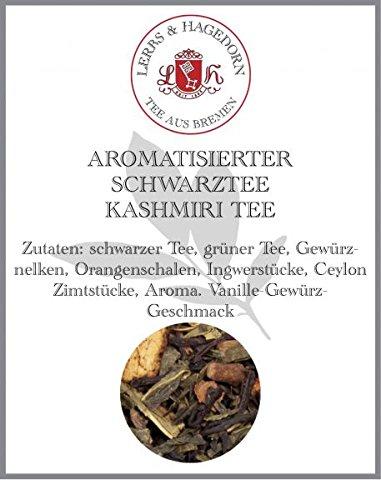 Schwarzer Tee KASHMIRI TEE 2kg