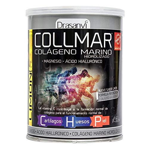 Drasanvi Collmar Magnesio - 300 gr Limón