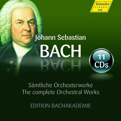 The Complete Orchestral Works: Die kompletten Orchesterwerke
