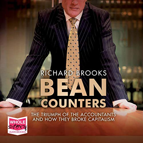 Bean Counters cover art
