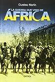 La guerra que vino de África (Contrastes)