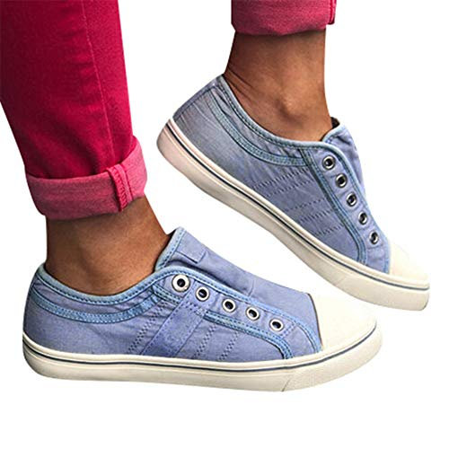 Purchase Yeyamei Platform Sneakers for Women Size 5 Women's Platform Wedge Sneakers Fashion High Top...