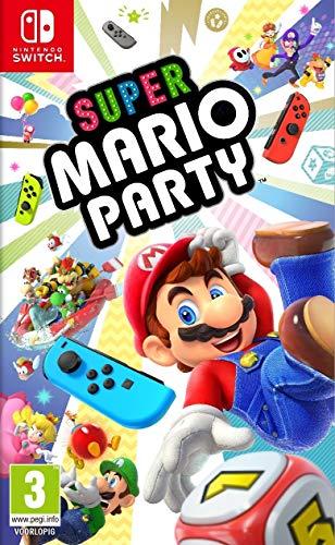 Super Mario Party – NL versie (Nintendo Switch)