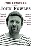 The Journals: Volume II: 1966-1990 (Journals (Alfred A. Knopf) Book 1)