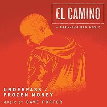 "Underpass / Frozen Money (from ""El Camino: A Breaking Bad Movie"")"