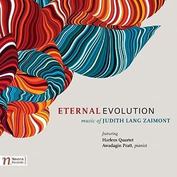 Eternal Evolution