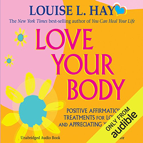 Love Your Body audiobook cover art