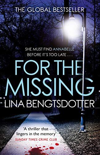 For the Missing: The gripping Scandinavian crime thriller smash hit