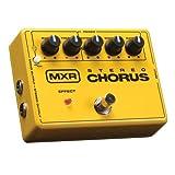 Dunlop M-134 mxr innovations Stereo chorus