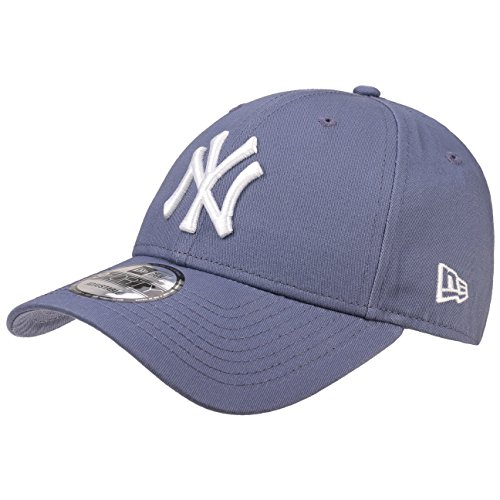 New Era Herren Caps / Snapback Cap League Essential blau Verstellbar