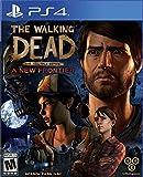 walking dead first season - The Walking Dead: The Telltale Series A New Frontier - PlayStation 4