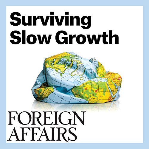 The March/April 2016 Issue of Foreign Affairs audiobook cover art