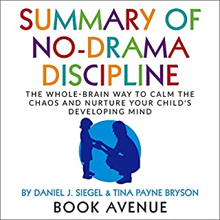 Summary of No-Drama Discipline cover art
