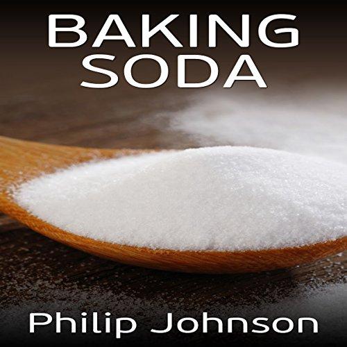 Baking Soda audiobook cover art