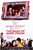 Diary of Anne Frank 11 x 17 Movie Poster - Style A by