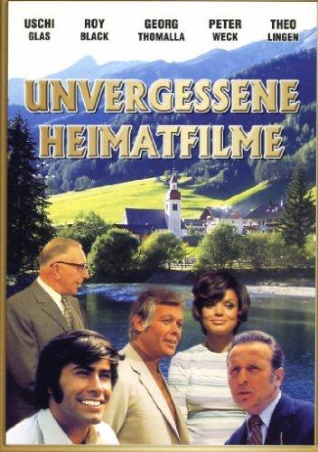 Unvergessene Heimatfilme [2 DVDs]